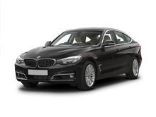 BMW 3-SERIES HATCHBACK
