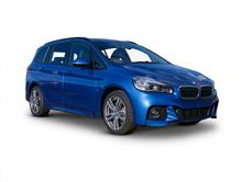 BMW 2-SERIES ESTATE