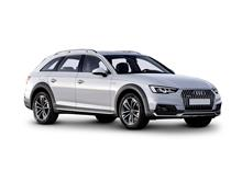 AUDI A4-ALLROAD ESTATE
