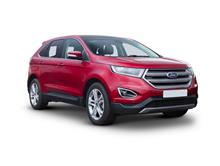 FORD EDGE HATCHBACK