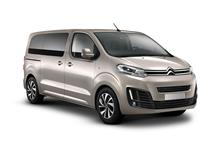 CITROEN SPACE-TOURER MPV