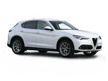 ALFA-ROMEO STELVIO ESTATE