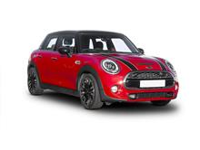 MINI HATCHBACK HATCHBACK