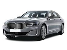 BMW 7-SERIES SALOON