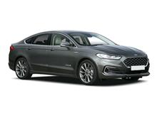 FORD MONDEO-VIGNALE SALOON