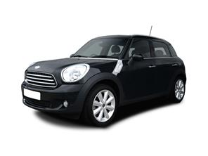 MINI COUNTRYMAN DIESEL HATCHBACK 2.0 Cooper D 5dr Auto [Pepper/Media Pack]