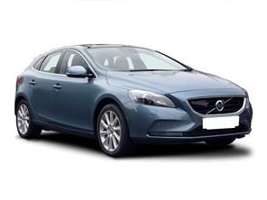 VOLVO V40 DIESEL HATCHBACK D2 [120] Cross Country 5dr