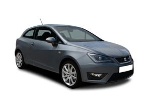 SEAT IBIZA SPORT COUPE 1.2 TSI 90 FR 3dr