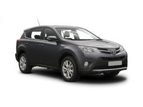 TOYOTA RAV4 ESTATE 2.5 VVT-i Hybrid Business Ed Plus TSS 5dr CVT 2WD