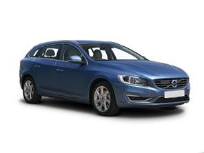 VOLVO V60 DIESEL SPORTSWAGON D2 [120] Business Edition 5dr