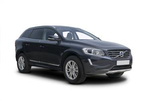 VOLVO XC60 DIESEL ESTATE D4 [181] R DESIGN 5dr Geartronic