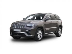 JEEP GRAND CHEROKEE SW DIESEL 3.0 CRD Overland 5dr Auto
