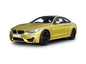 BMW M4 COUPE M4 2dr
