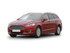 FORD MONDEO ESTATE 1.5 EcoBoost 165 Zetec Edition 5dr