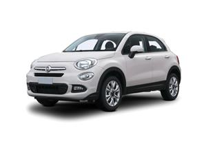 FIAT 500X HATCHBACK 1.6 E-torQ Pop 5dr