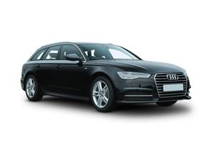 AUDI A6 AVANT SPECIAL EDITIONS 2.0 TDI Quattro Black Edition 5dr S Tronic