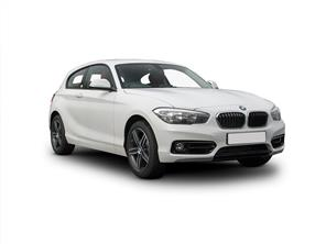 BMW 1 SERIES HATCHBACK 125i [224] M Sport 3dr [Nav] Step Auto