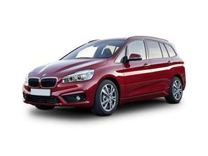 BMW 2 SERIES DIESEL GRAN TOURER 216d Luxury 5dr