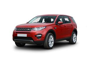 LAND ROVER DISCOVERY SPORT DIESEL SW 2.0 TD4 180 HSE 5dr