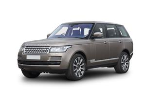 LAND ROVER RANGE ROVER DIESEL ESTATE 3.0 TDV6 Vogue 4dr Auto