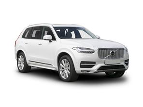 VOLVO XC90 ESTATE 2.0 T5 [250] Inscription 5dr AWD Gtron