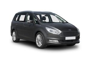 FORD GALAXY ESTATE 1.5 EcoBoost Zetec 5dr