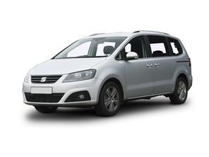 SEAT ALHAMBRA 2.0 TDI CR Ecomotive SE [150] 5dr