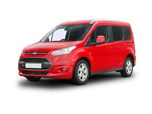FORD TOURNEO CONNECT ESTATE 1.0 EcoBoost Zetec 5dr
