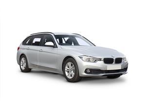 BMW 3 SERIES TOURING 320i xDrive SE 5dr Step Auto