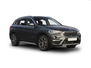 BMW X1 ESTATE sDrive 18i Sport 5dr