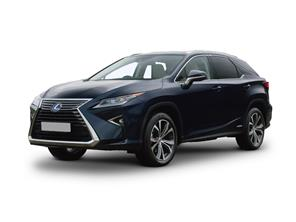 LEXUS RX ESTATE 200t 2.0 Luxury 5dr Auto [Pan roof]