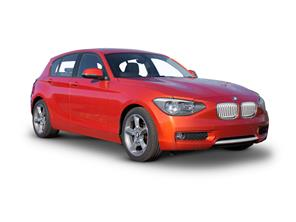 BMW 1 SERIES HATCHBACK M140i 5dr [Nav] Step Auto