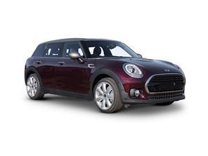 MINI CLUBMAN DIESEL ESTATE 2.0 Cooper D 6dr Auto [Nav+ Pack]