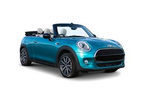 MINI CONVERTIBLE 1.5 Cooper 2dr