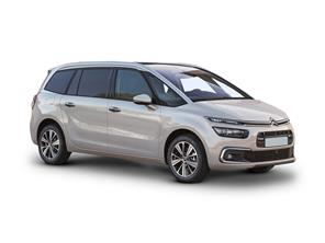 CITROEN GRAND C4 PICASSO DIESEL ESTATE 1.6 BlueHDi Feel 5dr