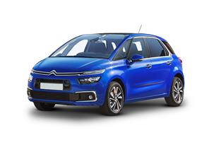 CITROEN C4 PICASSO ESTATE 1.2 PureTech 110 Touch Edition 5dr