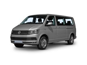 VOLKSWAGEN CARAVELLE DIESEL ESTATE 2.0 TDI BlueMotion Tech 204 SE 5dr DSG