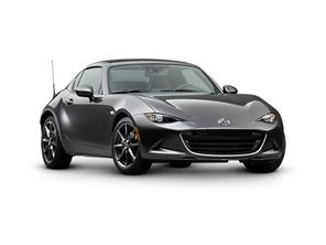 MAZDA MX-5 2.0 Launch Edition 2dr