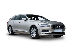 VOLVO V90 ESTATE 2.0 T4 Inscription Plus 5dr Geartronic