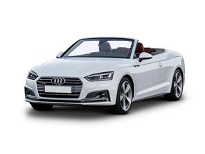 AUDI A5 CABRIOLET 2.0T FSI Sport 2dr