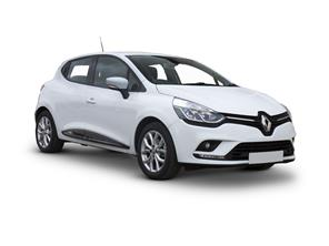 RENAULT CLIO HATCHBACK 0.9 TCE 75 Play 5dr