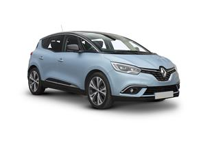 RENAULT SCENIC ESTATE 1.3 TCE 140 Play 5dr