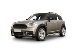 MINI COUNTRYMAN HATCHBACK 1.5 Cooper 5dr [Chili Pack]