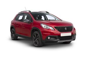 PEUGEOT 2008 ESTATE 1.2 PureTech Active 5dr [Start Stop]