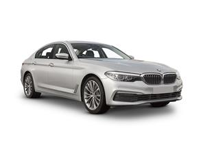 BMW 5 SERIES SALOON 520i SE 4dr Auto