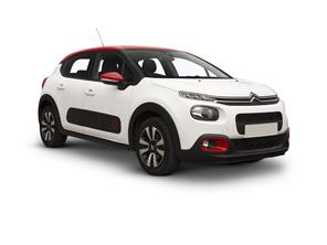 CITROEN C3 HATCHBACK 1.2 PureTech 83 Feel 5dr