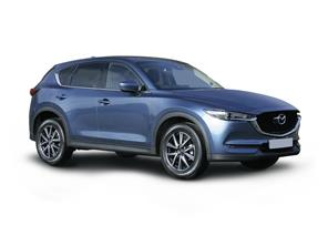MAZDA CX-5 ESTATE 2.0 Sport Nav+ 5dr