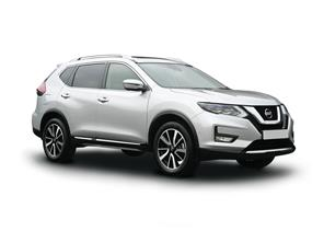 NISSAN X-TRAIL DIESEL STATION WAGON 1.7 dCi N-Connecta 5dr