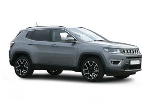 JEEP COMPASS SW DIESEL 2.0 Multijet 170 Limited 5dr Auto