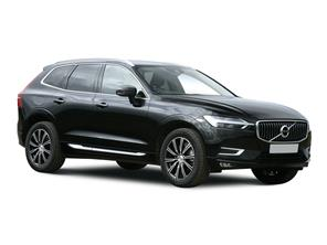 VOLVO XC60 ESTATE 2.0 T5 [250] R DESIGN 5dr AWD Geartronic